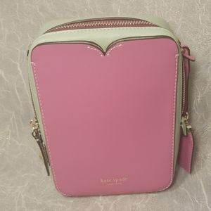Kate Spade Candid North South Camera Bag Pink